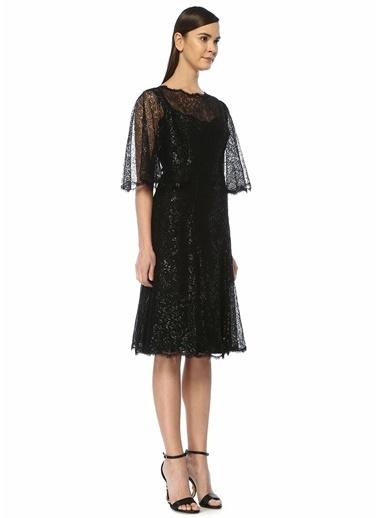 Dolce&Gabbana Dolce&Gabbana ELBİSE 101482319 Siyah